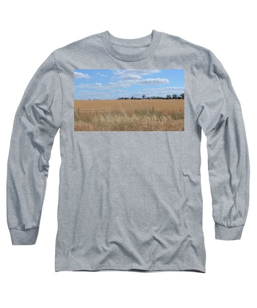 Outback  Long Sleeve T-Shirt