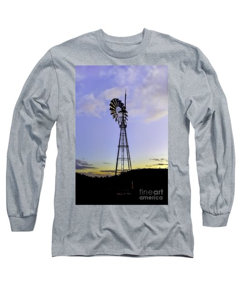 Outback Windmill Long Sleeve T-Shirt