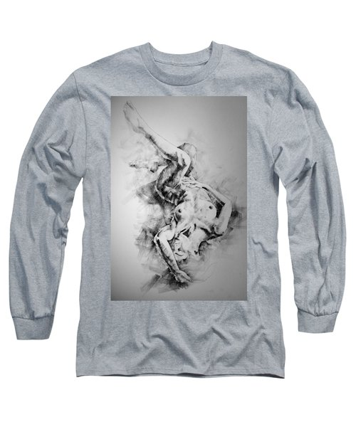 Page 21 Long Sleeve T-Shirt