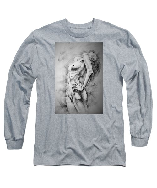 Page 24 Long Sleeve T-Shirt