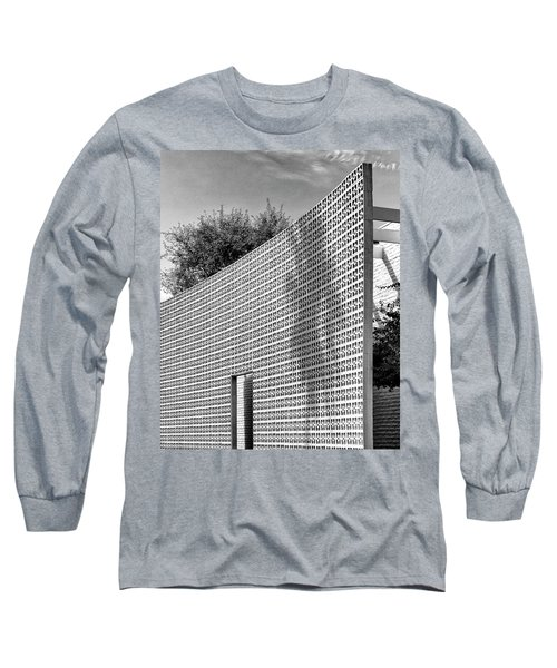 Parker Shadow Palm Springs Long Sleeve T-Shirt