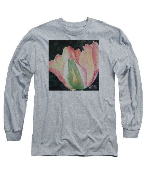 Parrot Tulip Long Sleeve T-Shirt