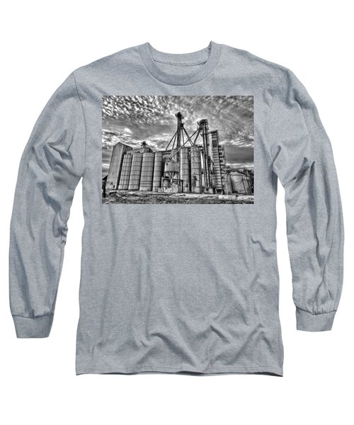 Past Elevation Long Sleeve T-Shirt