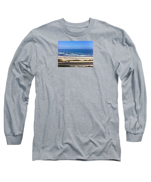 Pelicans And Rider Long Sleeve T-Shirt