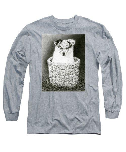 Pepper Long Sleeve T-Shirt