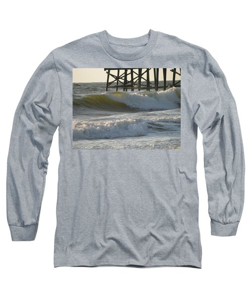 Pier Pressure Long Sleeve T-Shirt