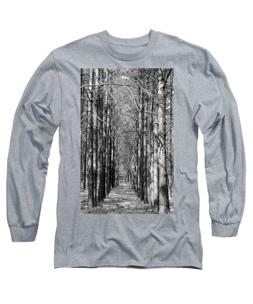 Pine Plantation Long Sleeve T-Shirt