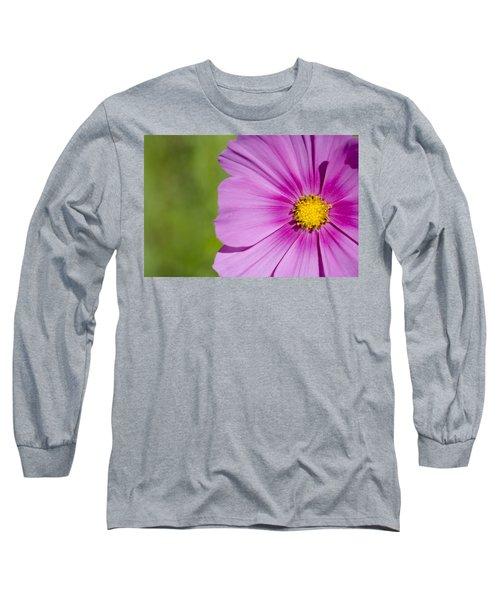 Pink Dreams Long Sleeve T-Shirt