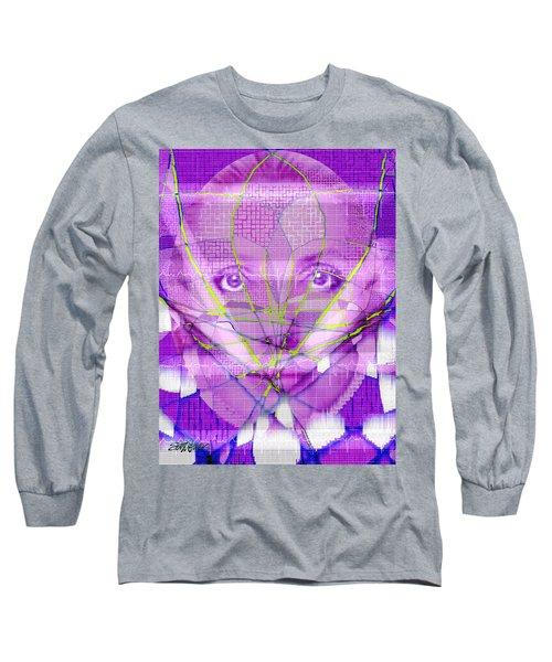 Plastic Surgery Long Sleeve T-Shirt by Seth Weaver