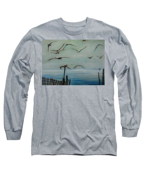 Playtime Long Sleeve T-Shirt