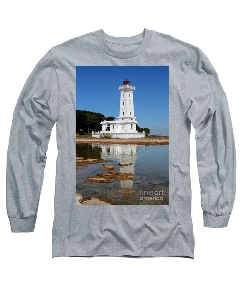 Point Abino Reflections Long Sleeve T-Shirt