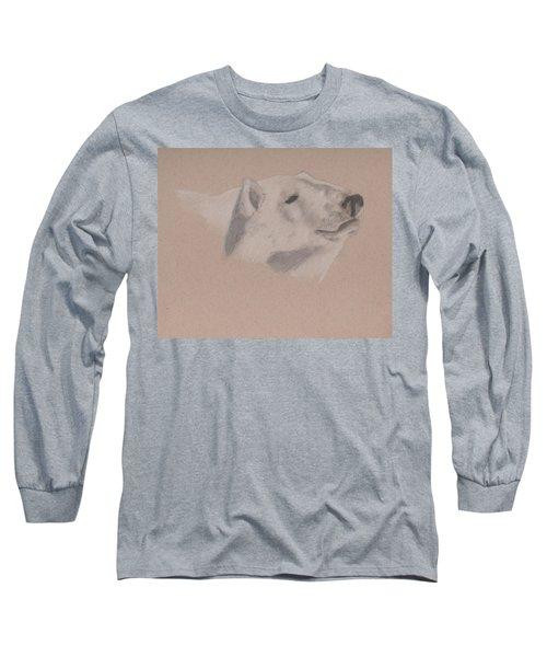 Polarization Long Sleeve T-Shirt