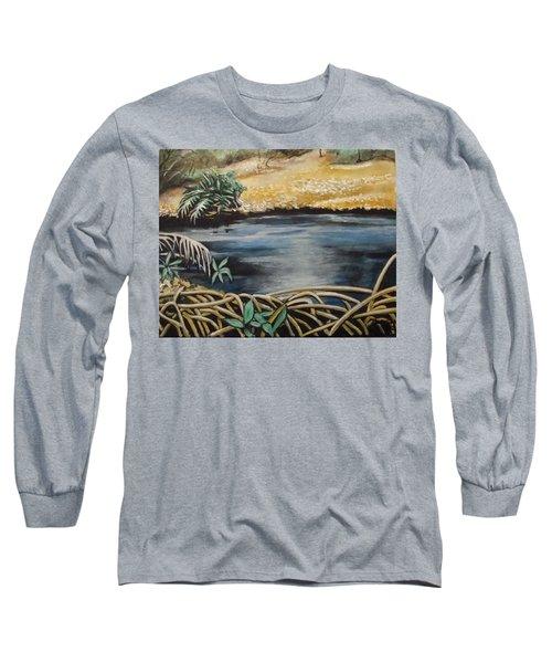 Pond 1 Long Sleeve T-Shirt