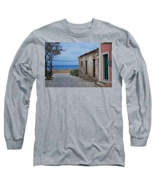 Porto Long Sleeve T-Shirt