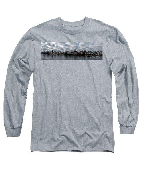 Portsmouth Bay Long Sleeve T-Shirt