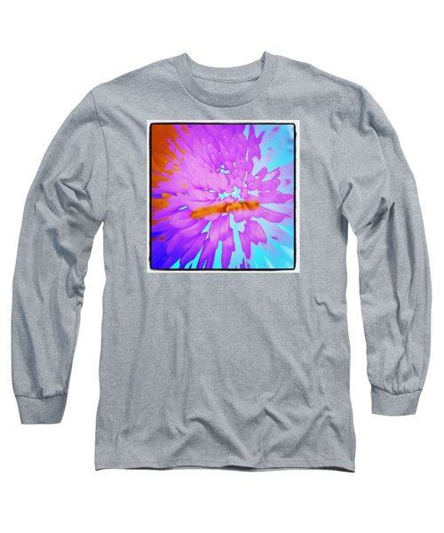 Power Long Sleeve T-Shirt