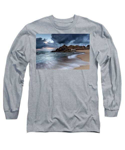 Praia Formosa Long Sleeve T-Shirt