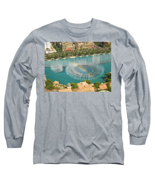 Long Sleeve T-Shirt featuring the photograph Promise by Angela J Wright