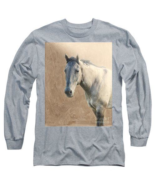 Proud Long Sleeve T-Shirt
