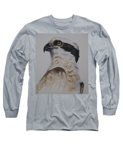 Proud Osprey Long Sleeve T-Shirt