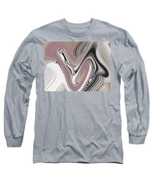 Purgatorio 5 Long Sleeve T-Shirt