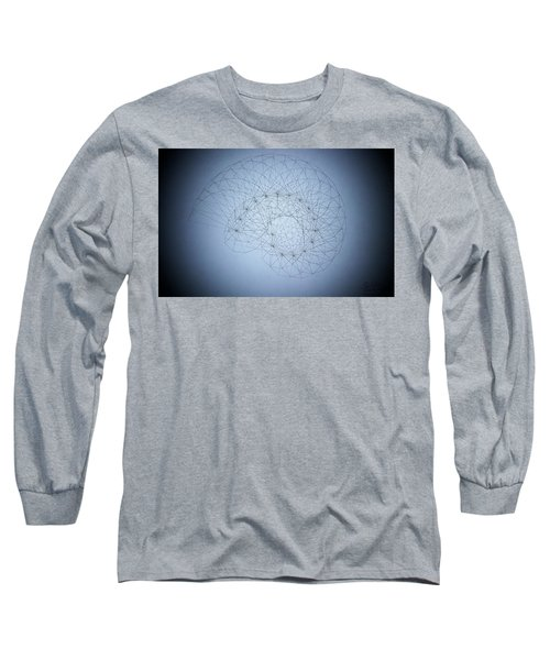 Quantum Nautilus Spotlight Long Sleeve T-Shirt
