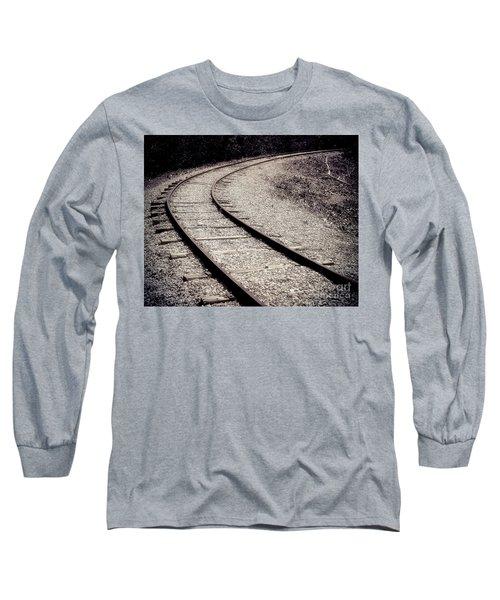 Rails Long Sleeve T-Shirt
