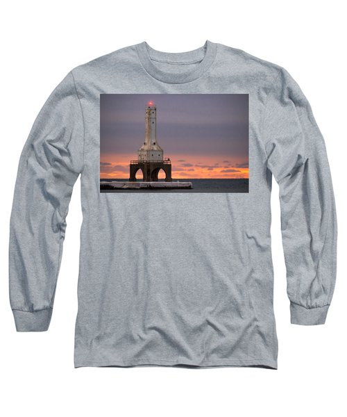 Rainbows Of Color Long Sleeve T-Shirt