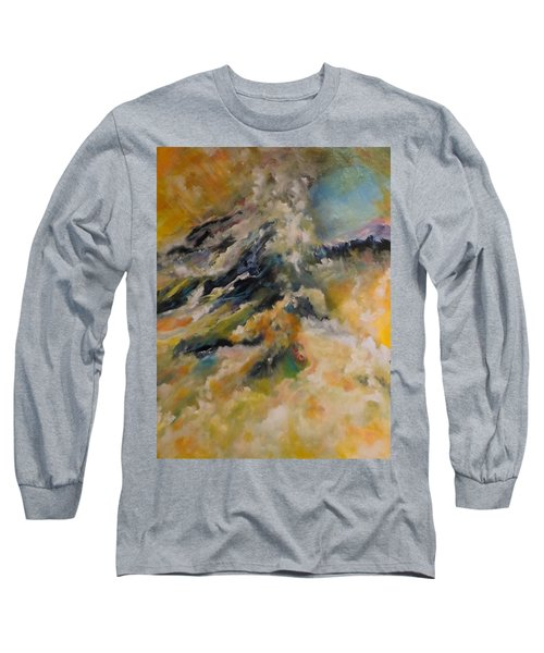Reach For The Top    Long Sleeve T-Shirt