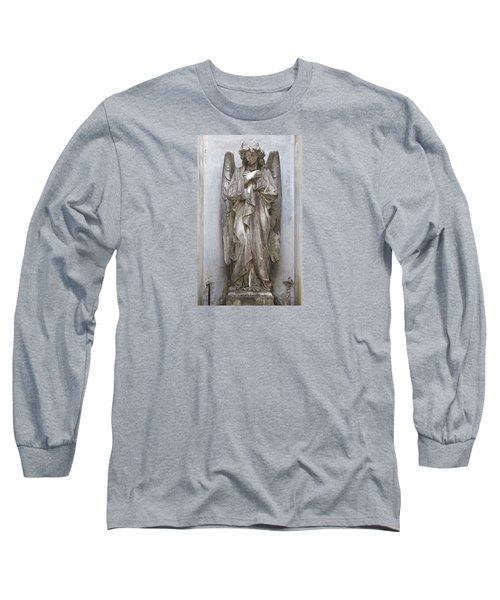 Recoleta Angel Long Sleeve T-Shirt
