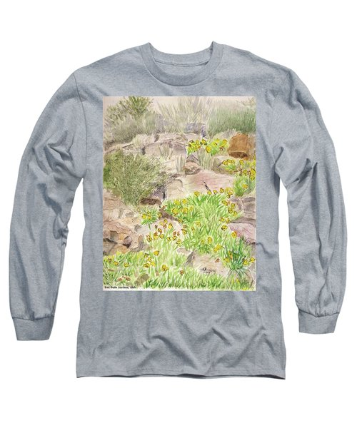 Red Butte Gardens Long Sleeve T-Shirt
