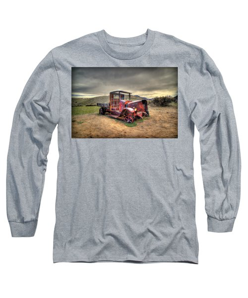 Redtired Long Sleeve T-Shirt