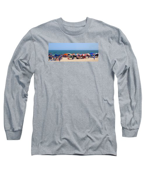 Rehobath Beach Delaware Long Sleeve T-Shirt