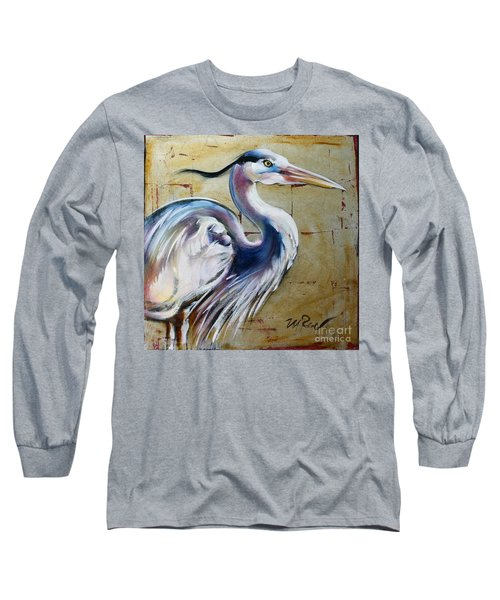 Reliance Long Sleeve T-Shirt