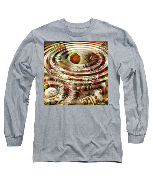 Rem Dreams Long Sleeve T-Shirt