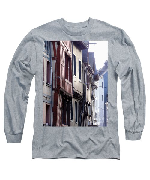 Rennes France 2 Long Sleeve T-Shirt