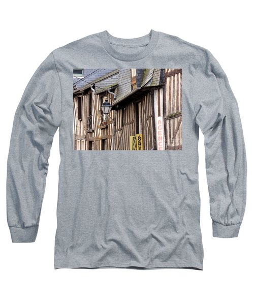 Rennes France Long Sleeve T-Shirt