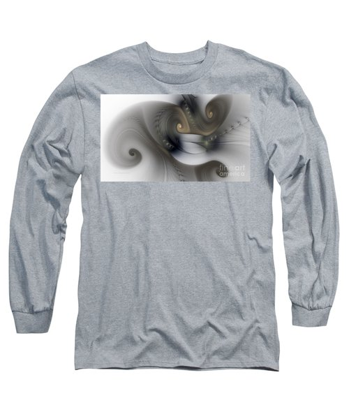 Rhythm And Swing Long Sleeve T-Shirt