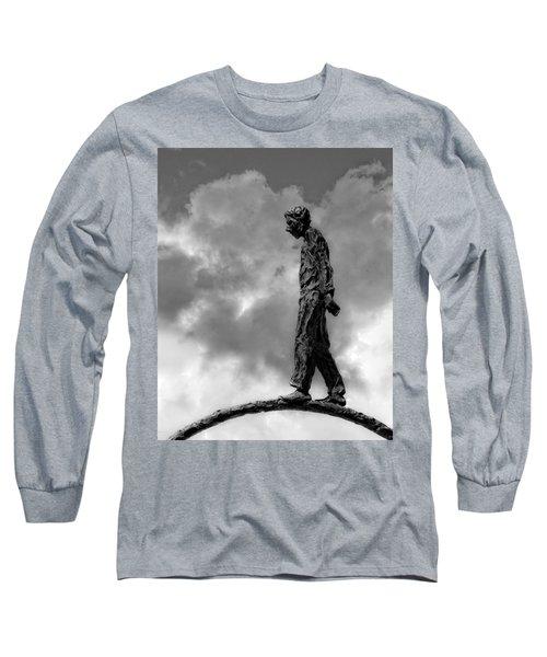 Ring Walker II Long Sleeve T-Shirt