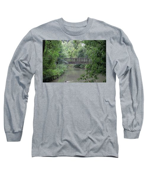 River Great Ouse Long Sleeve T-Shirt