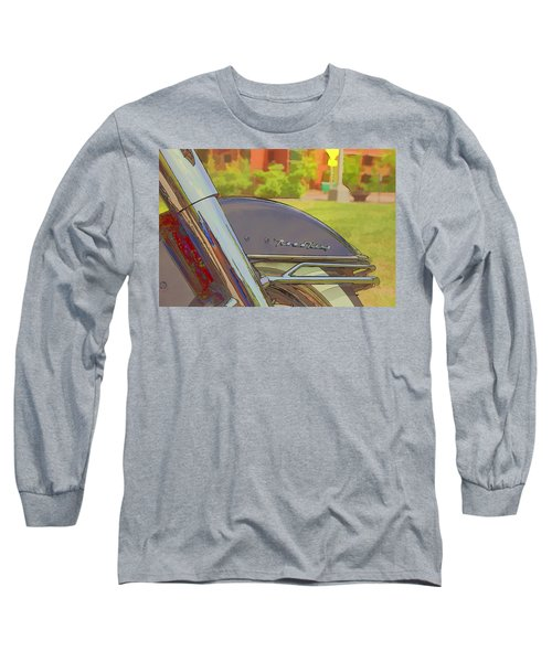 Road King Long Sleeve T-Shirt