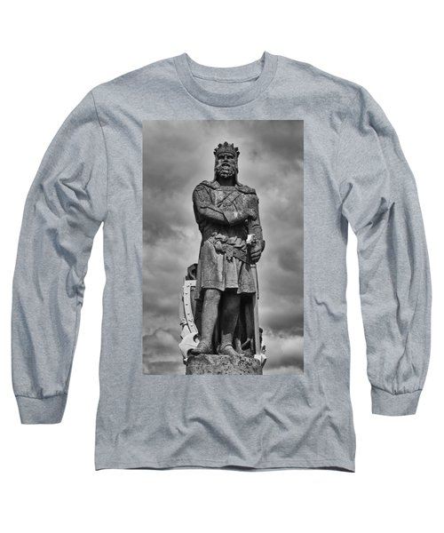 Robert The Bruce Long Sleeve T-Shirt