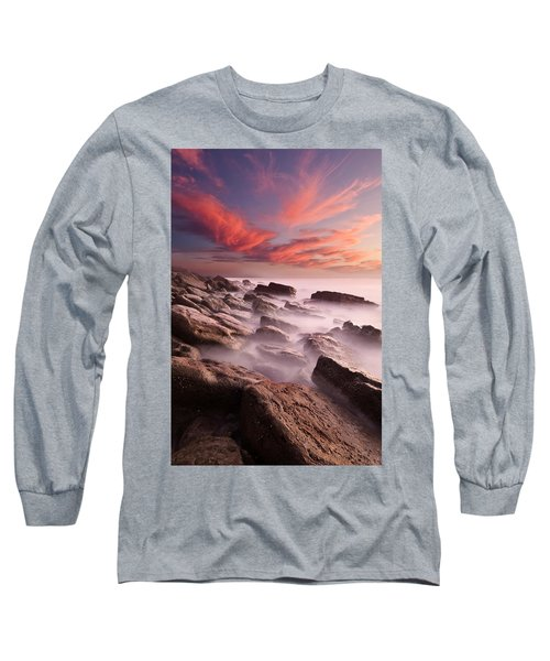 Rock Caos Long Sleeve T-Shirt
