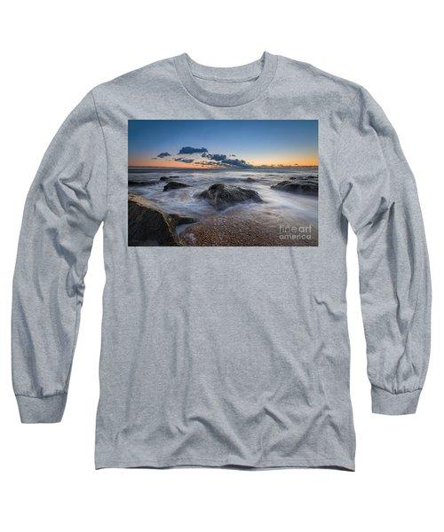 Rocky Sunrise Long Sleeve T-Shirt