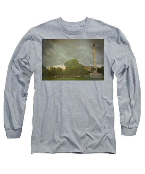 Rolling Over Charleston Long Sleeve T-Shirt