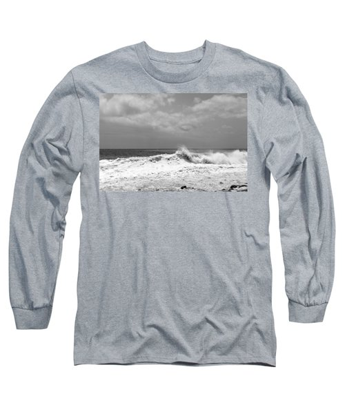 Rolling Surf  Long Sleeve T-Shirt