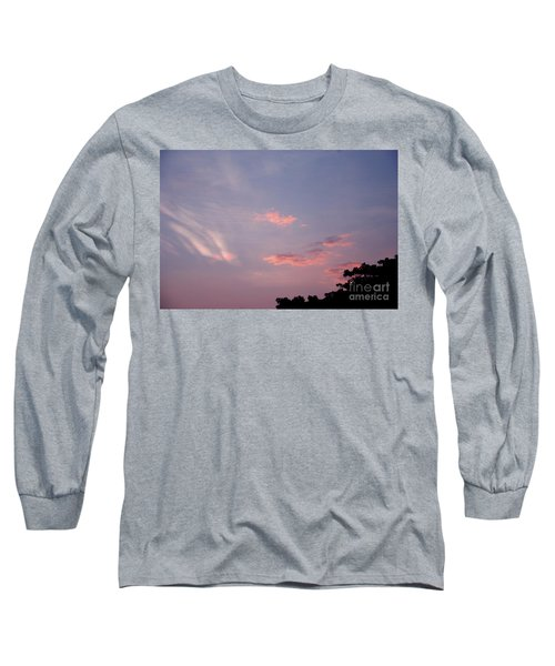 Romantic Sky Long Sleeve T-Shirt