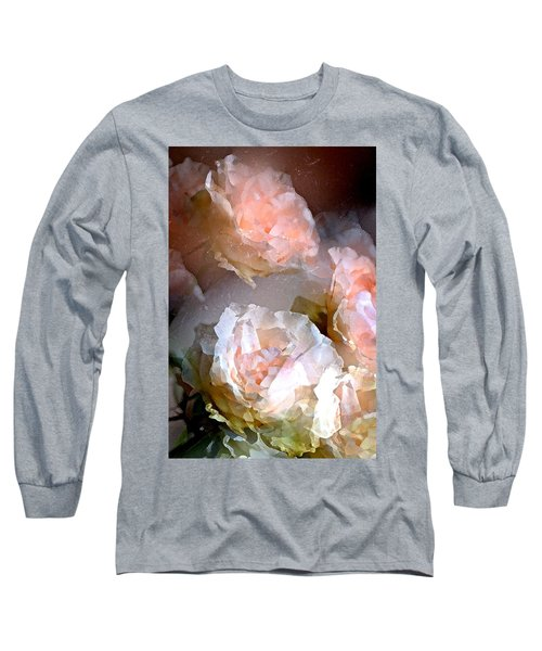 Rose 154 Long Sleeve T-Shirt