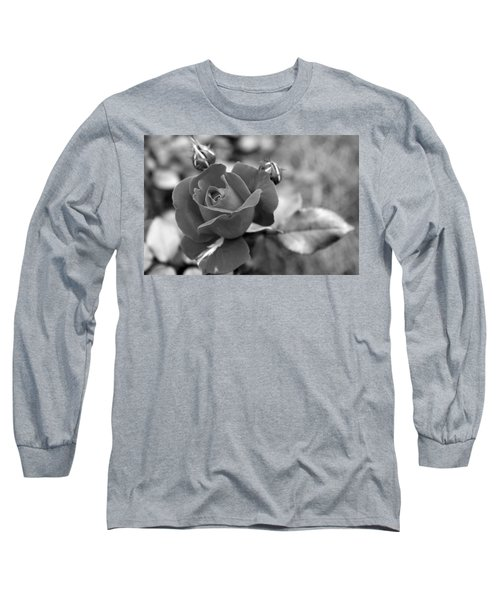 Rose Of Grace Long Sleeve T-Shirt