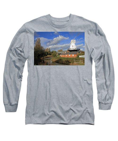 Rye Windmill Long Sleeve T-Shirt
